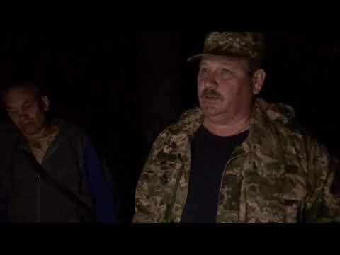 У Соснівці Львівської області активісти блокують вагони з російським вугіллям