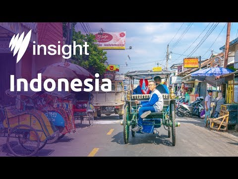 Insight S2015 Ep20 - Indonesia