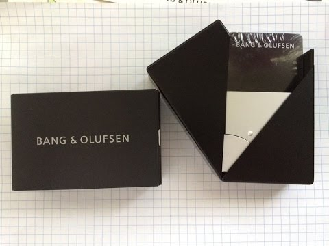 Bang & Olufsen H7 Mystery Gift