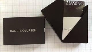 Bang & Olufsen H7 Mystery Gift