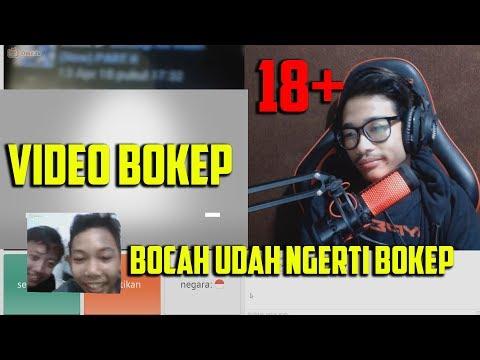 BOCAH NONTON BOKEP MALEM MALEM + KETEMU WIBU YANG BERTOBAT thumbnail