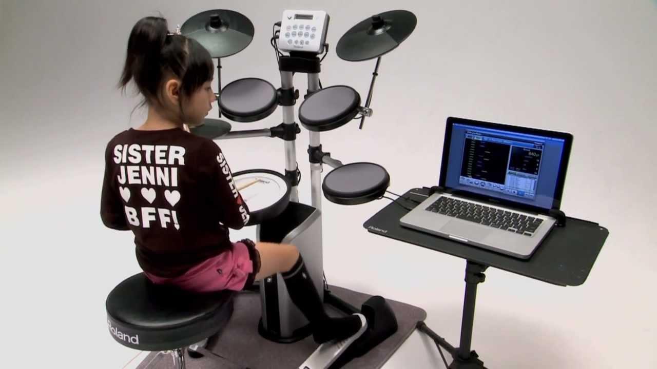 Roland dt 1 v drums tutor free download currentrang.