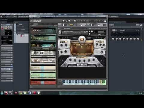 Strezov Sampling Oracle (Review by Meena Shamaly) - Part 1: Interface & Controls