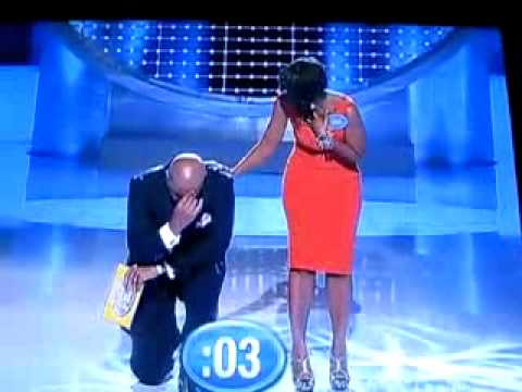 game show penis