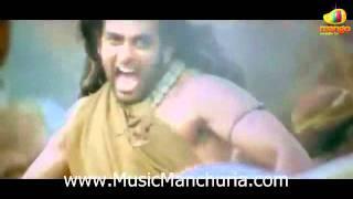 Urumi Telugu Movie Trailer Video.wmv