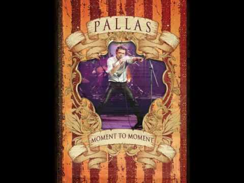 "Pallas - ""Fragments Of The Sun"" (Live)"