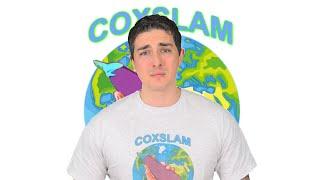 Coxslam Charity Appeal