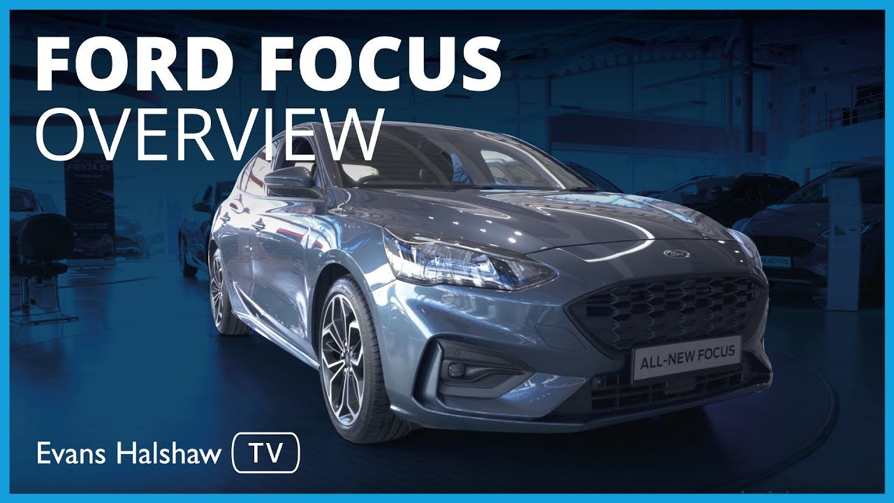 New Ford Focus Cars For Sale