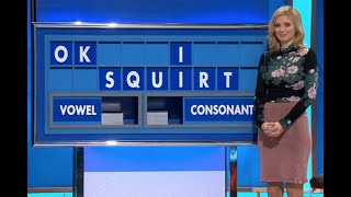Funny 8 out of 10 cats does countdown compilation 2019