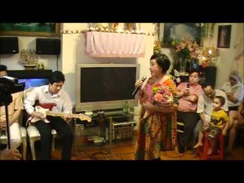 Trich Doan Han Mac Tu - Le Thuy & Dat Le