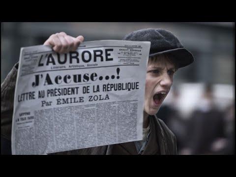 """À l'Affiche ! - Le """"J'accuse"""" de Polanski sous le feu des critiques"""