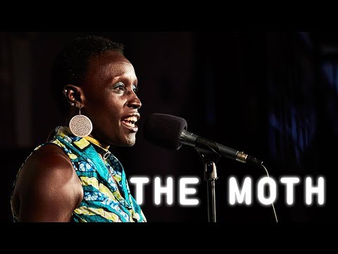 The Moth Presents: Esther Ngumbi