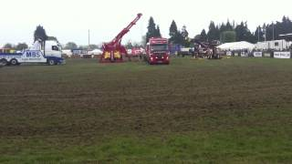 Oswestry Truck Show Part 2