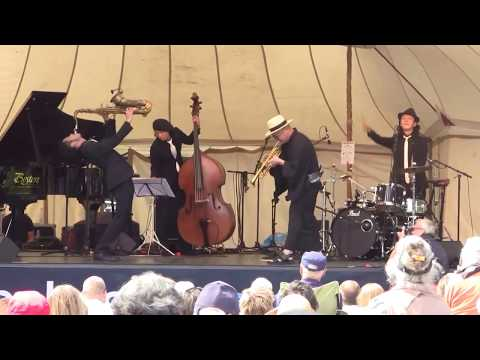 Copenhagen Jazz Festival 2017: Tri4Th (From Japan) 1/2