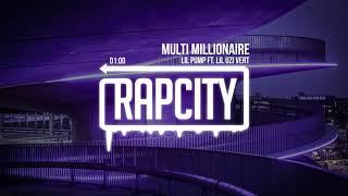 Lil Pump - Multi Millionaire (ft. Lil Uzi Vert)