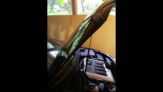 Problème Démarrage Audi A3 8P 1.9L TDI 105cv