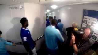 Video Gol Pertandingan Everton vs Manchester City