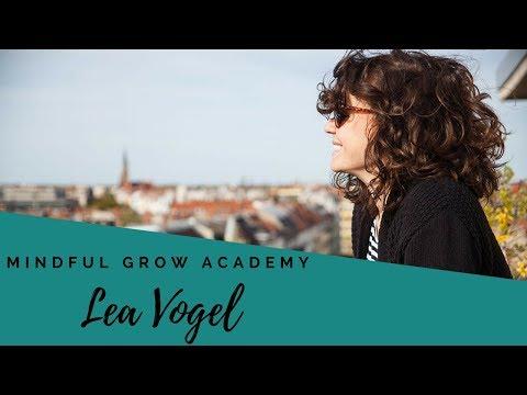 Anti Grübel Meditation - Lea Vogel Podcast