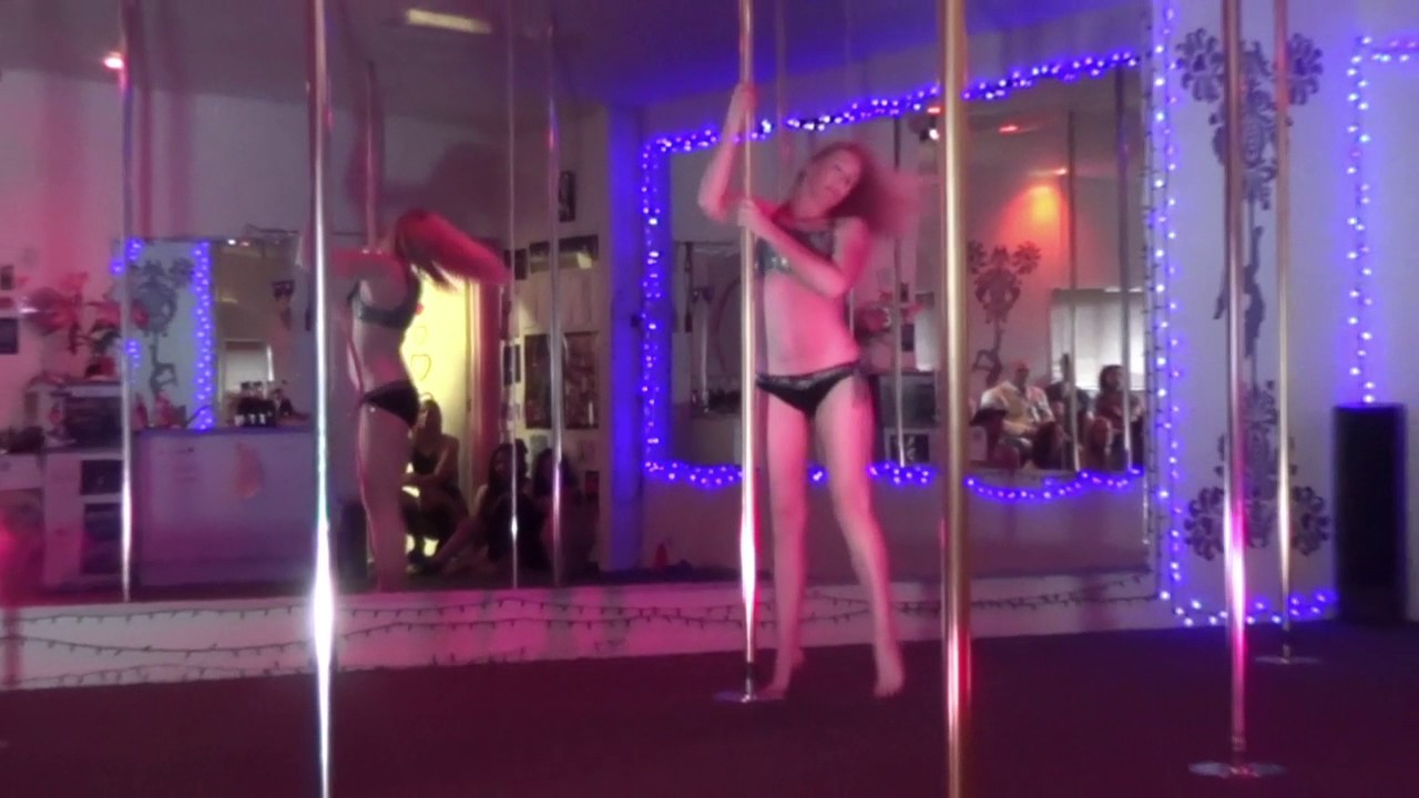 pole dance queenstown