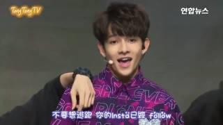 Video [LIVE]【繁體中字】Sixteen(Samuel)170802 download MP3, 3GP, MP4, WEBM, AVI, FLV Oktober 2017