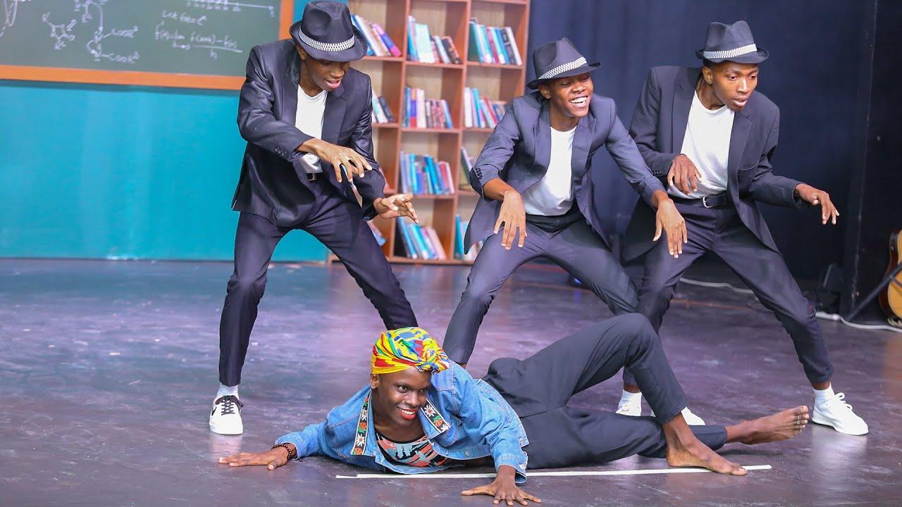 Download UNITED KINGS/DANCERS HATARI TANZANIA NA HAIJAWAHI KUTOKEA