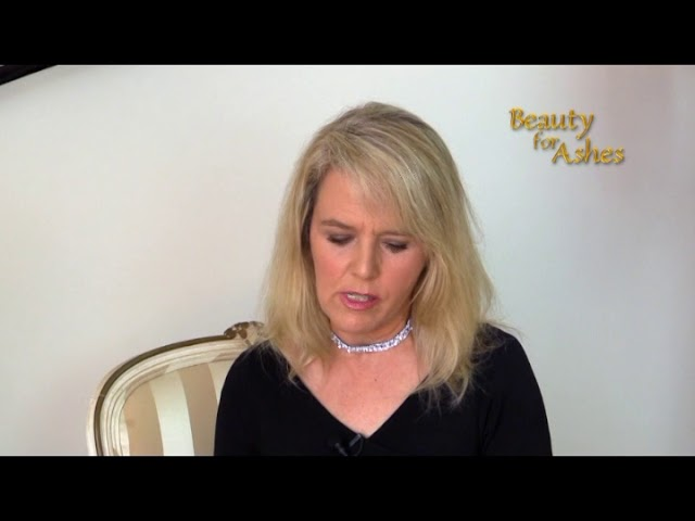 Pastor Gemma Wenger - Beauty for Ashes / Gemma Wenger's Hollywood