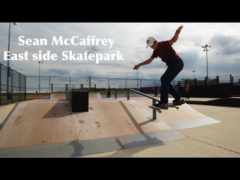 Sean McCaffrey-East Side