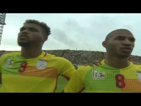 RESUME GRAND FORMAT MATCH BENIN vs ALGERIE