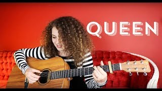 Shawn Mendes - Queen Cover