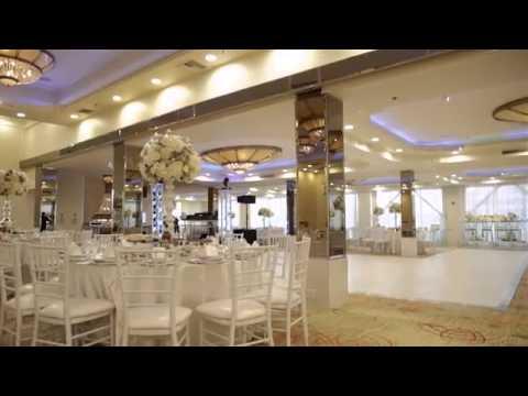 Brandview Ballroom Video Tour, Top Luxury Banquet Hall & Wedding Venue in Glendale CA