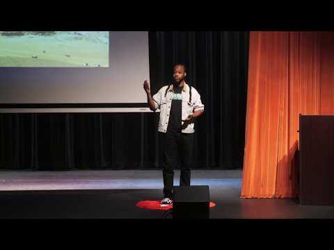 Leveraging Tech in the Black Community to Advance Entrepreneurship | Stefan Grant | TEDxSistrunk