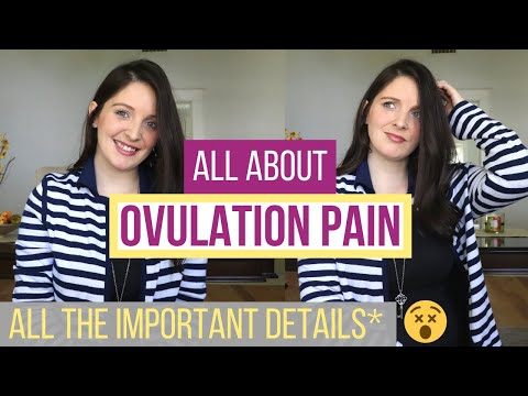 ovulation-pain-/-ovulation-symptoms
