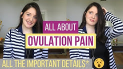 hqdefault - Do U Get Back Pain With Ovulation
