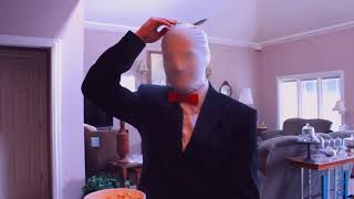 The Daily Life of Slenderman   part 1