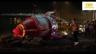 Arif V 216 Yerli Komedi Filmi Fragman   Full HD İzleyin