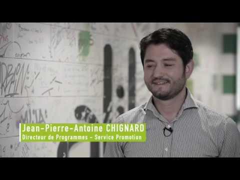 WE ARE ALILA – Directeur de Programmes – Service Promotion