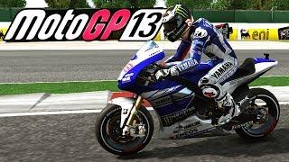 MotoGP 13 - Motos Velozes