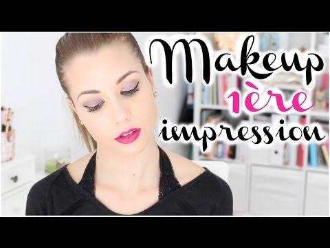[ Premières impressions n°3 ] : Makeup entier de produits inconnus !