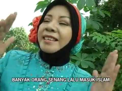 Ziarah Wali Songo 2 - SUNAN BONANG Voc. Hj Ummi Fattah