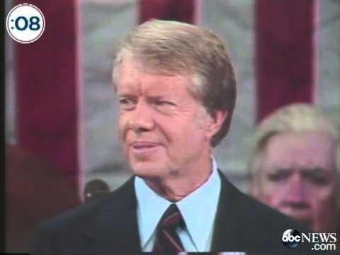9/18/78: Camp David Accords