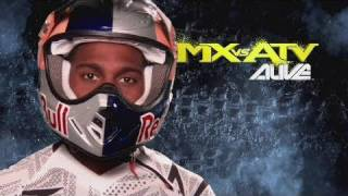 MX vs. ATV Alive - Making the Game with James Stewart Part 1 (2011) | HD