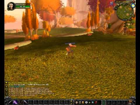 Tutorial + descarga de wow emu hacker 3.3.5a y 2.4.3