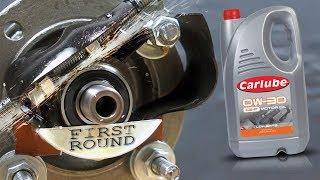Carlube 0W30 C2-P Jak skutecznie olej chroni silnik?