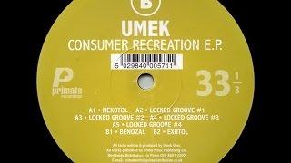 Umek - Locked Groove #2