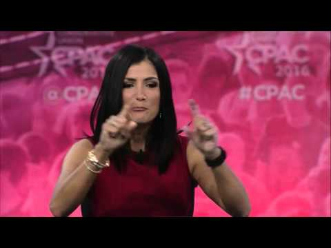 CPAC 2016 - Dana Loesch