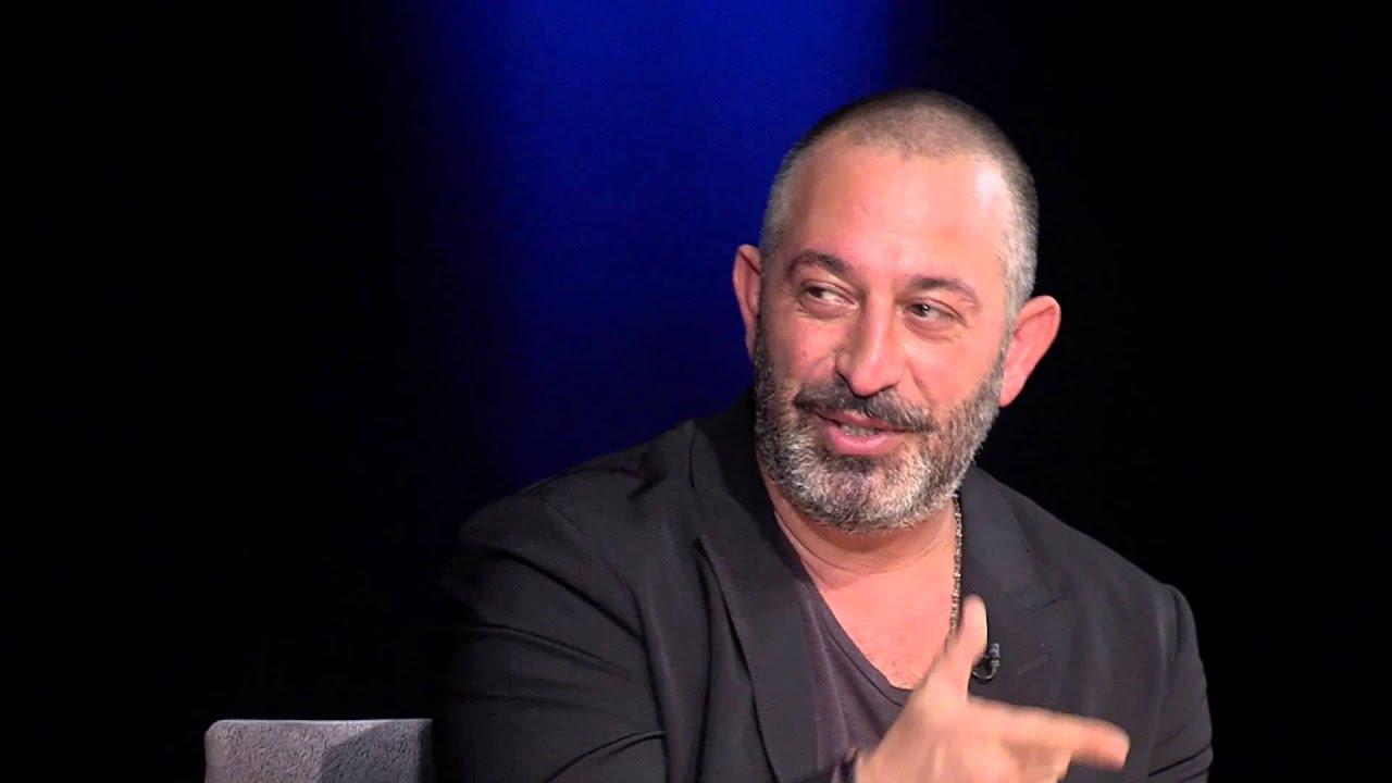 Cem Yılmaz ve Zafer Algöz'ün Azerice Düeti