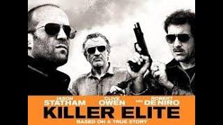 Seçkin Katiller   Türkçe Dublaj Aksiyon Gerilim Suç Filmi