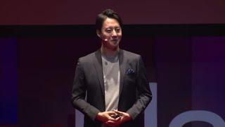The future of mobility in Japan | Masami Takahashi | TEDxHaneda