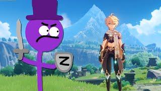 Wo war Zombey und Anime Zelda.