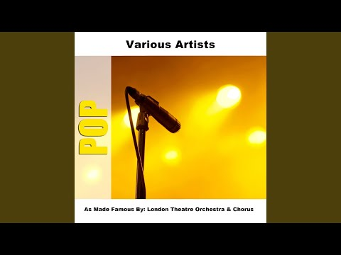 Dites Moi - Sound-A-Like As Made Famous By: London Theatre Orchestra & Chorus